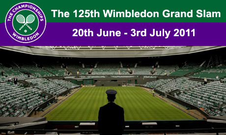 125th wimbledon