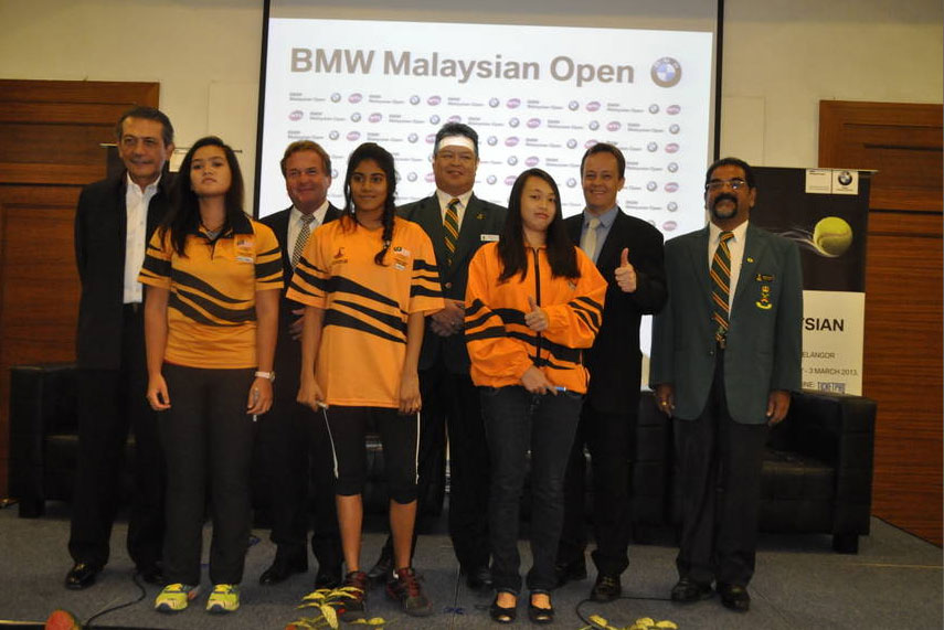 Bmw Malaysian Open Players Announcement Malaysian Tennis Community Portal Amp Forum Tennis In