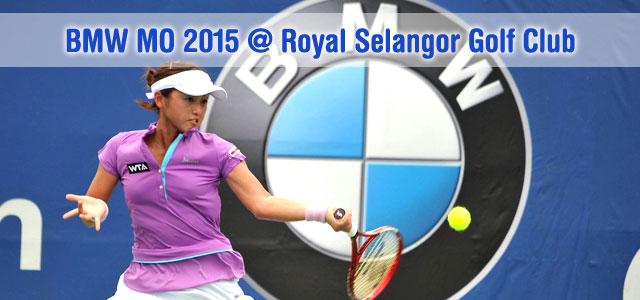 BMW Malaysian Open 2015