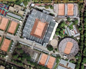 rolland garros air